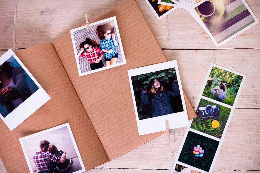 как распечатать фото в стиле инстаграм уже планирует